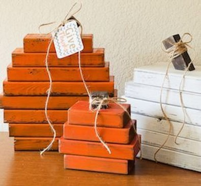 Best Fall crafts Projects and Design to Welcome The Fall This Year 37