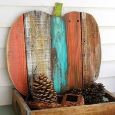 Best Fall crafts Projects and Design to Welcome The Fall This Year 38