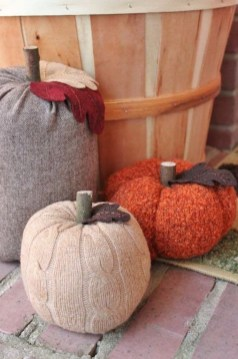 Best Fall crafts Projects and Design to Welcome The Fall This Year 43