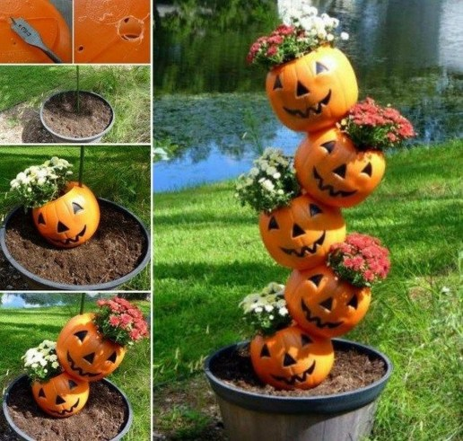 Best Fall crafts Projects and Design to Welcome The Fall This Year 52