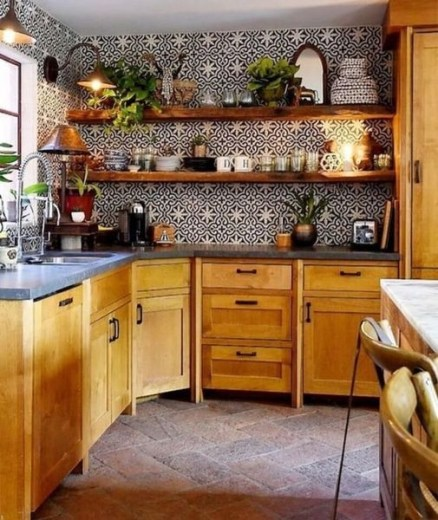 Bohemian Decorating Ideas and Projects to Perfect Your Bohemian Style 24