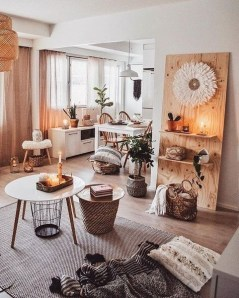 Bohemian Decorating Ideas and Projects to Perfect Your Bohemian Style 28