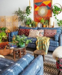Bohemian Decorating Ideas and Projects to Perfect Your Bohemian Style 36