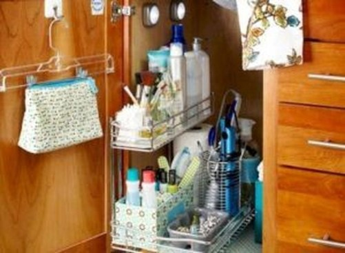 Cheap DIY Organization For Kitchen That You Must Try 06