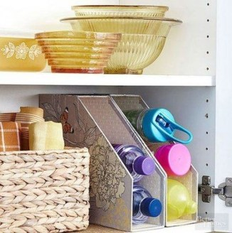 Cheap DIY Organization For Kitchen That You Must Try 12