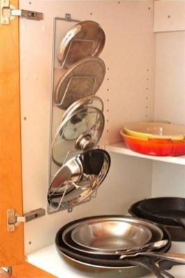 Cheap DIY Organization For Kitchen That You Must Try 14