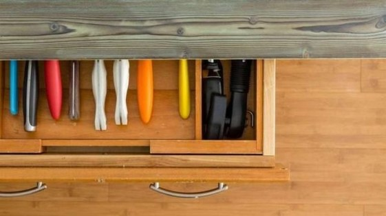 Cheap DIY Organization For Kitchen That You Must Try 18