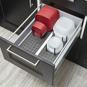 Cheap DIY Organization For Kitchen That You Must Try 23