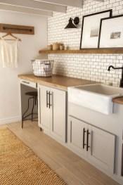Cozy Kitchen Decorating with Farmhouse Sink Ideas 02