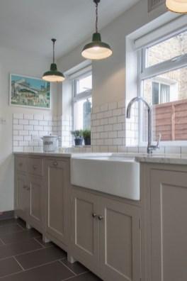 Cozy Kitchen Decorating with Farmhouse Sink Ideas 53