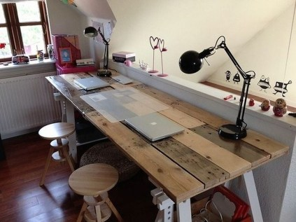 Creative DIY Desk Ideas That You Must try 03