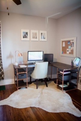 Creative DIY Desk Ideas That You Must try 06