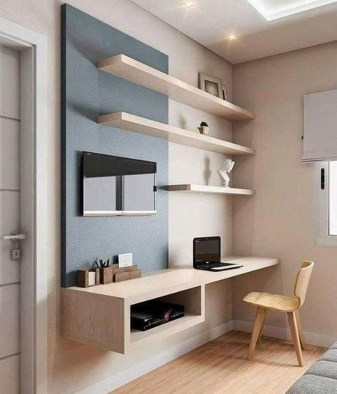 Creative DIY Desk Ideas That You Must try 07