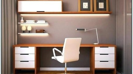 Creative DIY Desk Ideas That You Must try 09