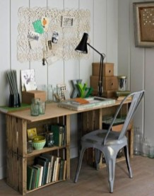 Creative DIY Desk Ideas That You Must try 21