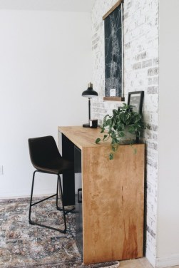 Creative DIY Desk Ideas That You Must try 26