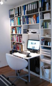 Creative DIY Desk Ideas That You Must try 31
