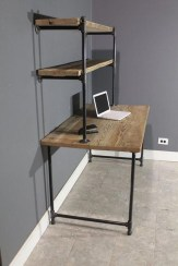 Creative DIY Desk Ideas That You Must try 36