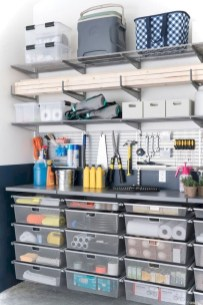Easy DIY Garage Organization That Will Make Your Home Smell So Good This Fall 08