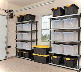 Easy DIY Garage Organization That Will Make Your Home Smell So Good This Fall 13