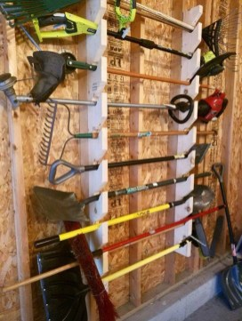 Easy DIY Garage Organization That Will Make Your Home Smell So Good This Fall 19