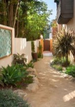 Most Amazing Side Yard Landscaping Ideas to Beautify Your Garden 31