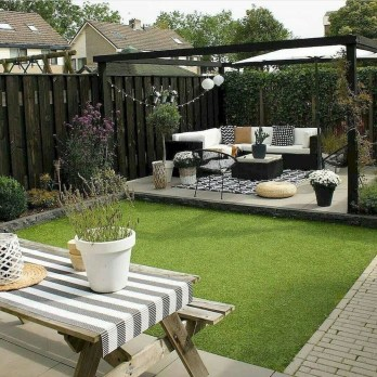 Perfect Patio Ideas You Can Try 16