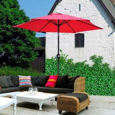 Perfect Patio Ideas You Can Try 34