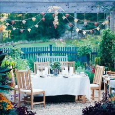 Perfect Patio Ideas You Can Try 40