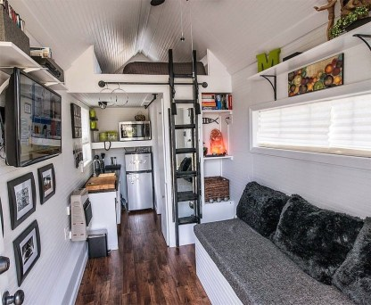 Perfect Travel Trailer Decorating To Make Your Trip Enjoyable 01