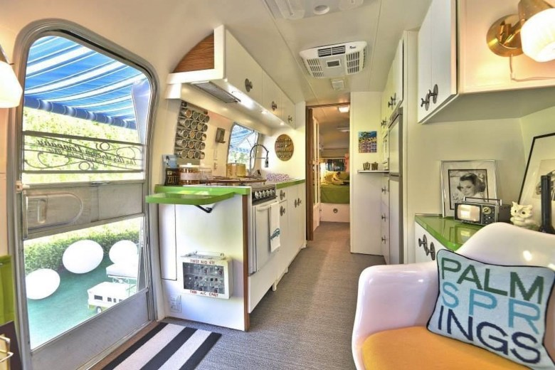 Perfect Travel Trailer Decorating To Make Your Trip Enjoyable 06