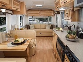 Perfect Travel Trailer Decorating To Make Your Trip Enjoyable 31
