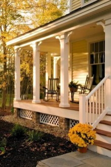 Porch Modern Farmhouse a Should You Try10
