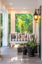 Porch Modern Farmhouse a Should You Try37