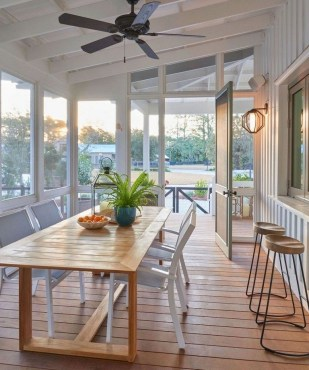 Porch Modern Farmhouse a Should You Try43