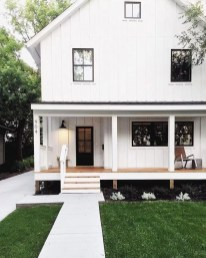 Porch Modern Farmhouse a Should You Try47
