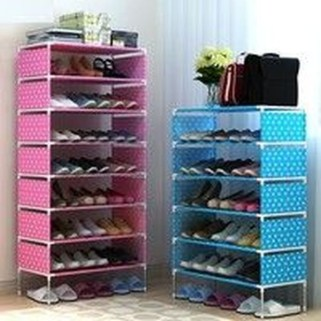 Simple and Cheap DIY Ideas to Organize Shoes That You Must Try 20