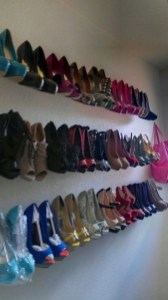 Simple and Cheap DIY Ideas to Organize Shoes That You Must Try 33
