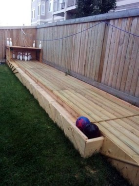 Smart DIY Backyard Ideas and Projects 15