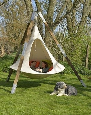 Smart DIY Backyard Ideas and Projects 18