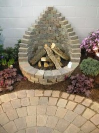 Smart DIY Backyard Ideas and Projects 55