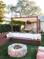 Smart DIY Backyard Ideas and Projects 64