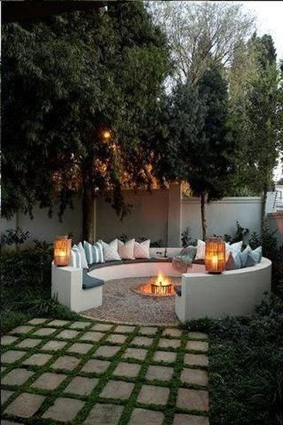 Smart DIY Backyard Ideas and Projects 65