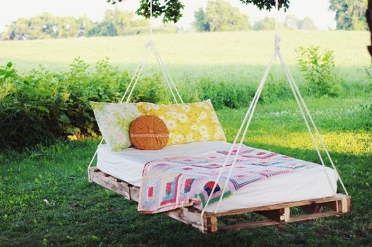 Smart DIY Backyard Ideas and Projects 66