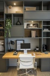 The Idea of a Comfortable Work Space to Support Your Performance 04