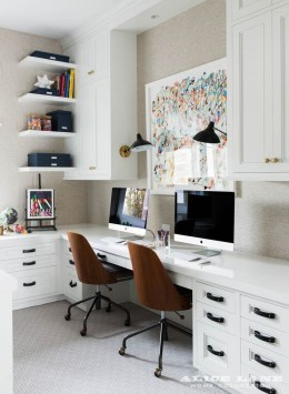 The Idea of a Comfortable Work Space to Support Your Performance 07