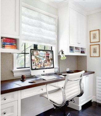 The Idea of a Comfortable Work Space to Support Your Performance 19