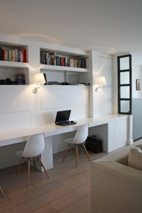 The Idea of a Comfortable Work Space to Support Your Performance 33