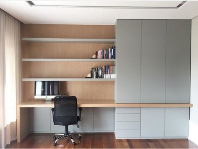 The Idea of a Comfortable Work Space to Support Your Performance 44