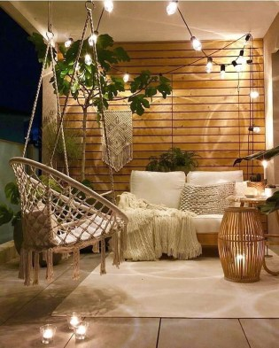 Awesome Outdoor Rooms Designed as Comfortable as Possible for You 15